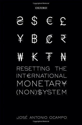 (Resetting the International Monetary (Non)System (WIDER Studies in Development)