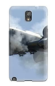New Arrival Close Air Support For Galaxy Note 3 Case Cover