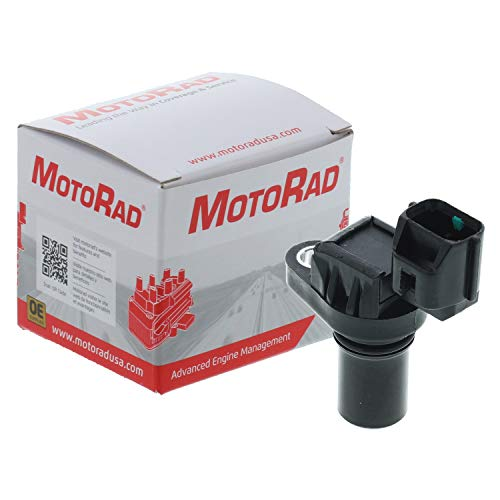 MotoRad 1CS123 Camshaft Sensor | Fits select Chrysler Sebring, Dodge Stratus, Eagle Talon, Mitsubishi Eclipse, Galant, Lancer, Mirage, Outlander