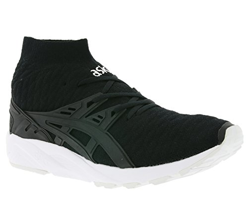 Gel Kayano Nero Evo Trainer Asics Tiger Scarpa MT Knit Azqw5FxE5