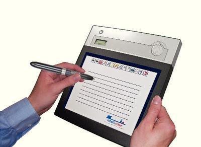 Numonics Intellislate RF Wireless Tablet for Presentations by Numonics