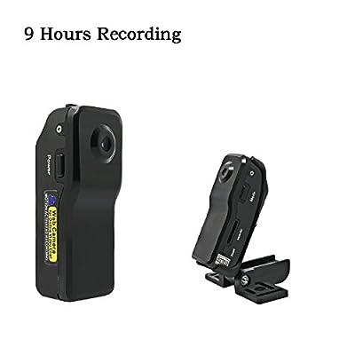 SpyGear-Spy Camera-MD90S - PANNOVO