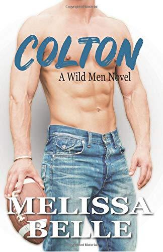 Colton (Wild Men) (Volume 1) ebook