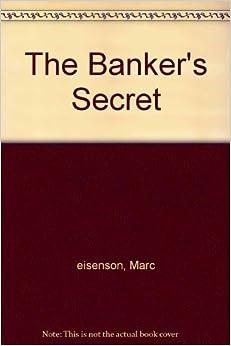 Book The Banker's Secret
