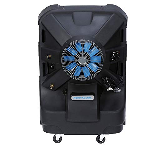 Portacool PACJS2401A1 Jetstream 240 Portable Evaporative Cooler