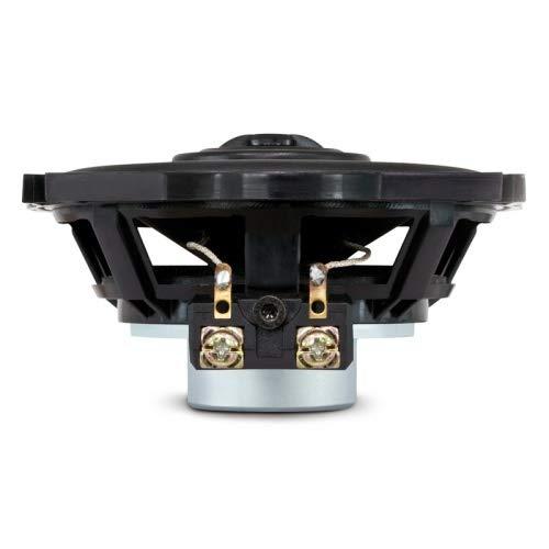 AMPIRE 10cm 2-Wege-Coaxial-Lautsprecher f/ür BMW Fahrzeuge BMW-C1