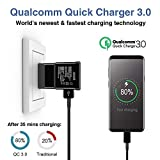 Baoota Quick Charge 3.0,USB Type-C Cable with