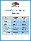 Fruit of the Loom Boys' Boxer Briefs