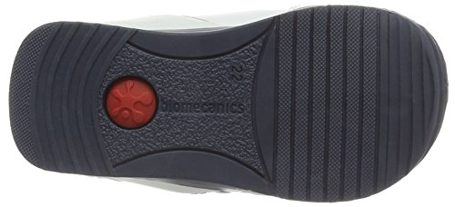 Biomecanics 151157, Zapatillas infantil Blanco (Blanco / Azul / Sauvage)