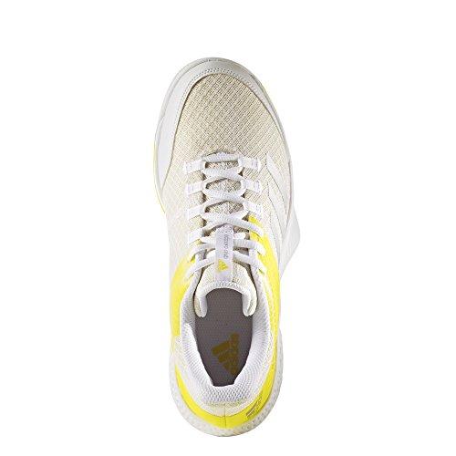 Multicolore ftwbla W Club Femme Plamet Basses Sneakers Adizero Adidas Amabri cTxwYO