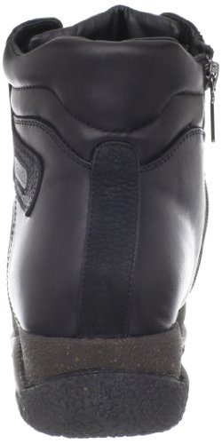 Shakybuk Alexys Blondo Women's Santa Ankle Black Fe Boot w6O0nqOH5