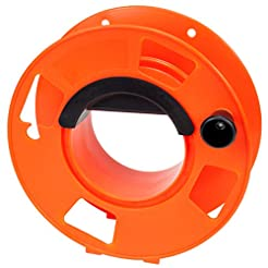 Bayco KW-110 Cord Storage Reel with Cent...