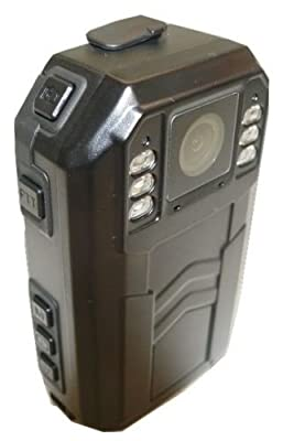 1080P Body Camera With Push To Talk Capabilities - 30 FEET IR