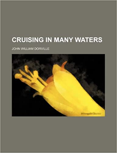 Book Cruising in Many Waters