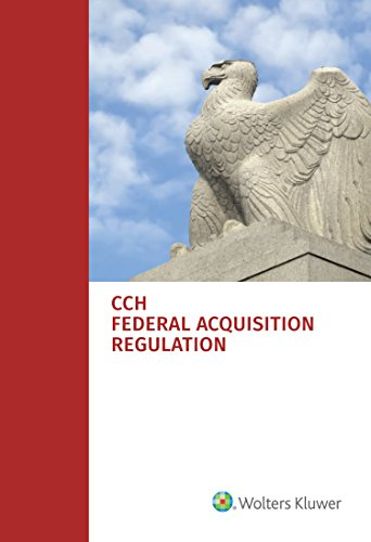 Federal Acquisition Regulation (Far): As of January 1, 2017