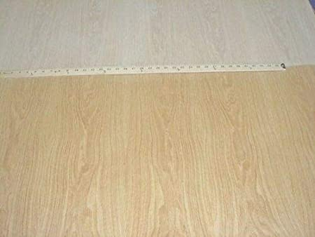 "White Oak wood veneer 10/"" x 10/"" on paper backer /""A/"" grade quality 1//40th/"" thick"