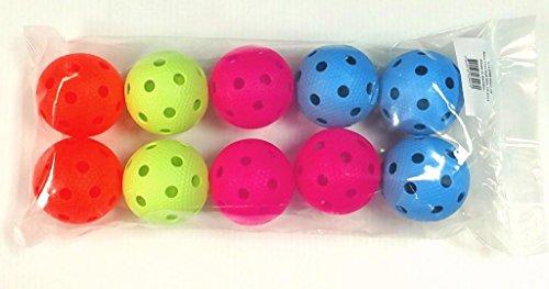 Best Roller Hockey Balls & Pucks