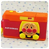 Anpanman melody camera (japan import)