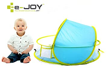 Instant Portable Travel Crib with Pad Baby Tent Baby Travel bed Baby Beach  sc 1 st  Amazon.com & Amazon.com: Instant Portable Travel Crib with Pad Baby Tent Baby ...