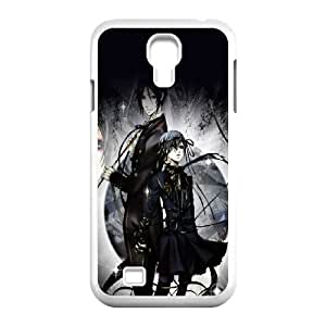 DIY Printed Personlised Black Butler cover case For Samsung Galaxy S4 I9500 W5909671