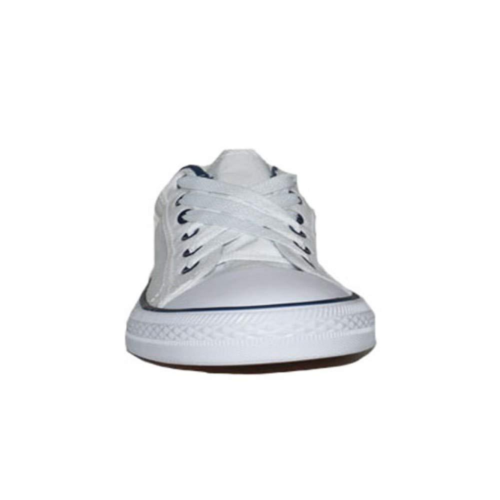 2a2d692a5 P - Zapatilla Converse Bicolor TY-026  Amazon.es  Zapatos y complementos