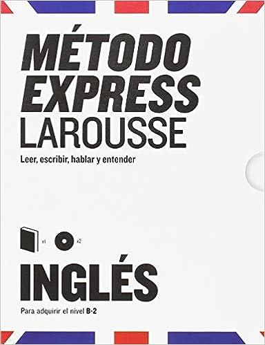 Método Express Inglés por Larousse Editorial epub