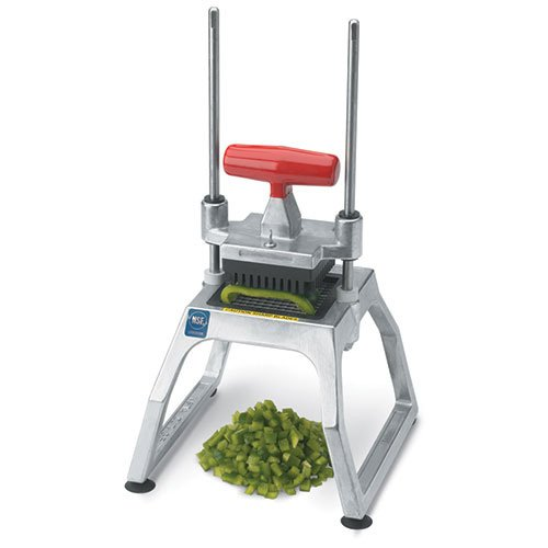 Vollrath Redco 15007 Vegetable Chopper - Insta Cut Complete Unit, 1/4'' Dicer by Vollrath Redco