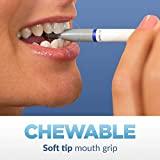 Quit Smoking Aid Oxygen Inhaler + Soft Tip Chewable