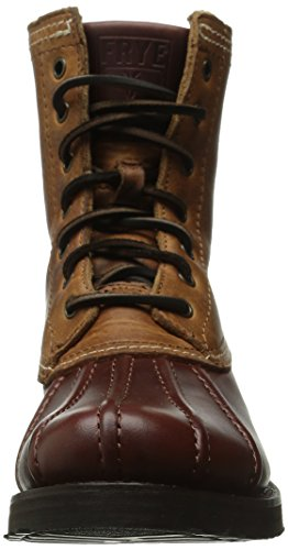 76059 Multi Veronica FRYE Women's Cinnamon Duck Boot qwTYFg
