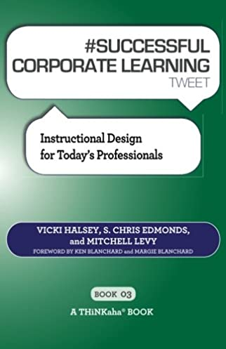 Corporate Instructional Design Free Owners Manual