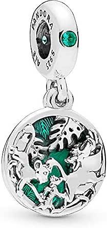 Pandora - Charm para mujer de la colección Disney El Rey León Trendy, cód. 798043NRG