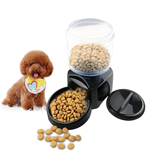 CEESC-Electronic-Automatic-Pet-Feeder-5L-Digital-LCD-Screen-and-Voice-Recording