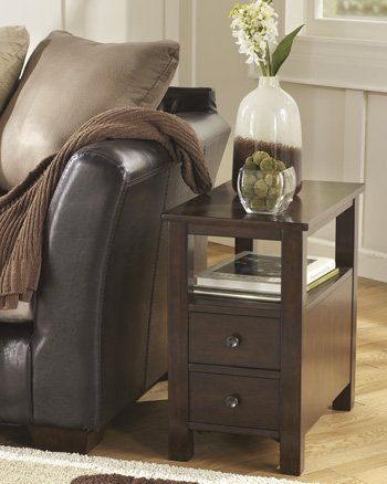Signature Design by Ashley Chairside Cabinet -