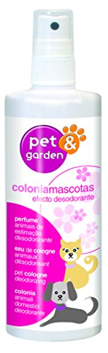 Flower 40585 - Colonia mascotas, 250 ml