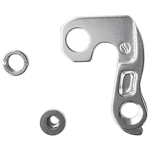 - Konenle Derailleur Hanger, Bicycle Bike Dropout Derailleur Hanger 83 for Electra Ellsworth with Bolts