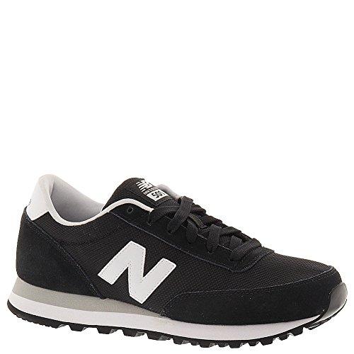 New Balance - Zapatillas de running para mujer Black/white Sp15