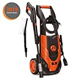 ENSTVER Electric Pressure Washer