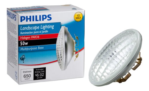 Philips 50 Watt Halogen Flood Light Bulb in Florida - 7