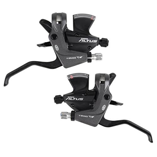 Shimano SHIFT BRAKE LEVER SET ST M370