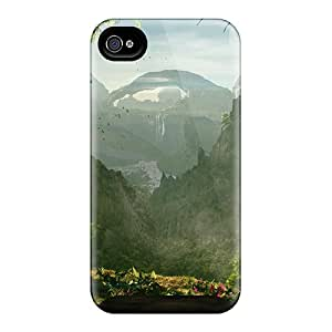 HIL30088Jblt Cases Skin Protector For Iphone 6 The Undiscovered Country With Nice Appearance