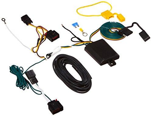 CURT 56162 Custom Wiring Harness (Dodge Durango Hitch Ball)