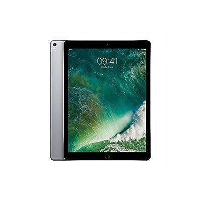 Apple iPad Pro 10.5-inch (64GB, Wi-Fi, Silve) 2017 Model