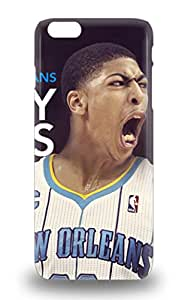 Cute Tpu NBA New Orleans Pelicans Anthony Davis #23 Case Cover For Iphone 6 Plus ( Custom Picture iPhone 6, iPhone 6 PLUS, iPhone 5, iPhone 5S, iPhone 5C, iPhone 4, iPhone 4S,Galaxy S6,Galaxy S5,Galaxy S4,Galaxy S3,Note 3,iPad Mini-Mini 2,iPad Air )