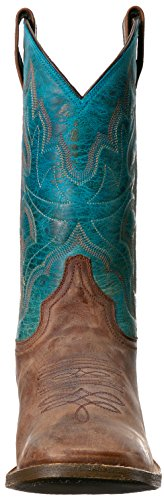 Mens Shoe Stetson Stetson Seabed Mens Brown Work EgBTqnw
