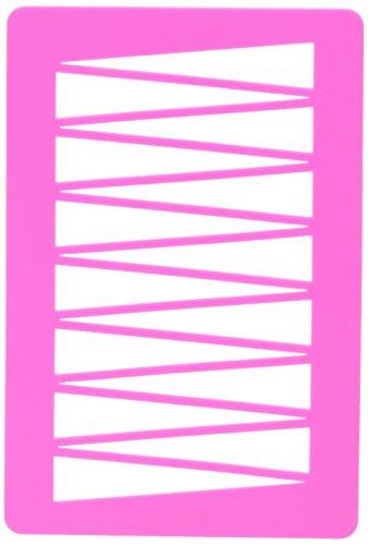 Nougat Cutters - Triangle Chablon Stencil