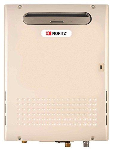 noritz propane indoor - 9