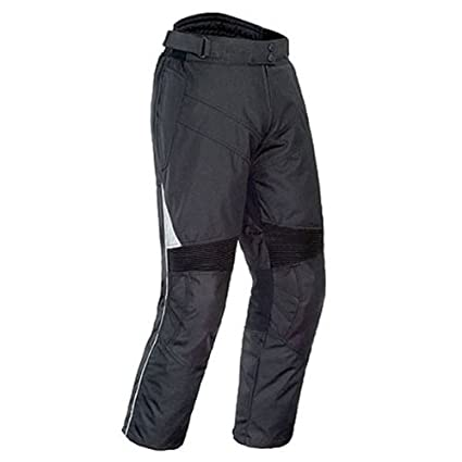 243-412036 Olympia Moto Sports MP412 Mens Airglide 4 Mesh Tech Pants Black, Size 36