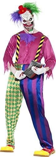 Smiff (Killer Clown Costume Amazon)