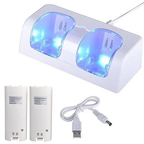 Wii Led Lights - 3