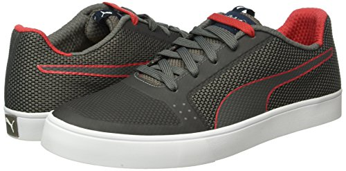 smoked Pearl smoked Gris Rbr Red Puma Wings Unisex chinese Vulc Adulto 02 Pearl Zapatillas Wn6fnSH0qw